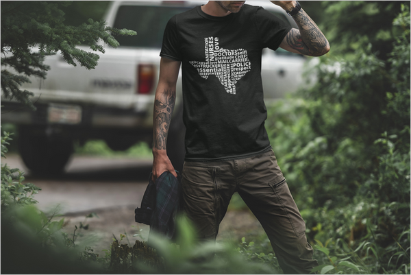 Texas Essential Shirt