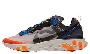 Nike React Element 87 UNDER RETAIL!