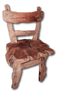 ~ 501 ~ Furniture page ~ Roots Furniture Collections | Wood Furniture Seattle |Bench Chair Seating from Teak wood