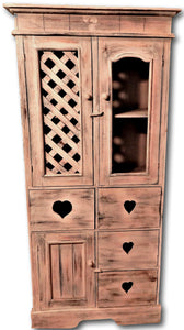RECLAIMED WOOD FURNITURE DRESSERS; Dresser 1 @ Roots Cabinets & Tiles, living room & dining room furniture, bedroom furniture, salvaged wood furniture, solid wood furniture, teak wood furniture, salvaged teak furniture