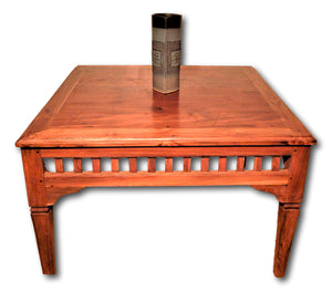 Rectangle: Coffee Tables / Wood Tables | Roots Furniture Cabinets & Tiles