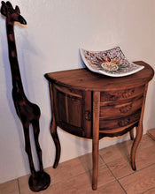 Teak Root Console in Solid Teak Furniture Online