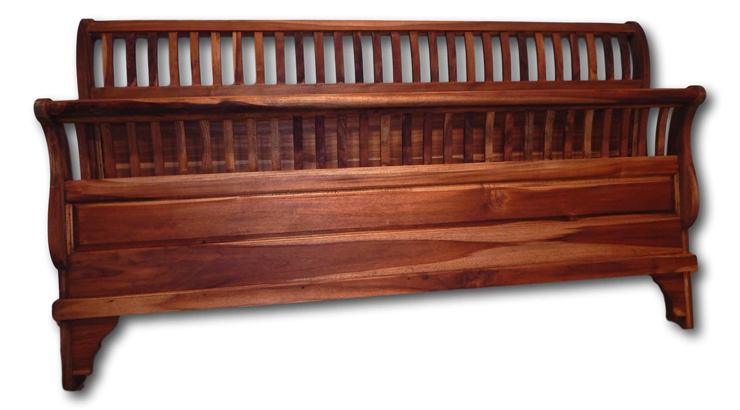Teak Beds & Headboards | Roots Furniture Cabinets & Tiles