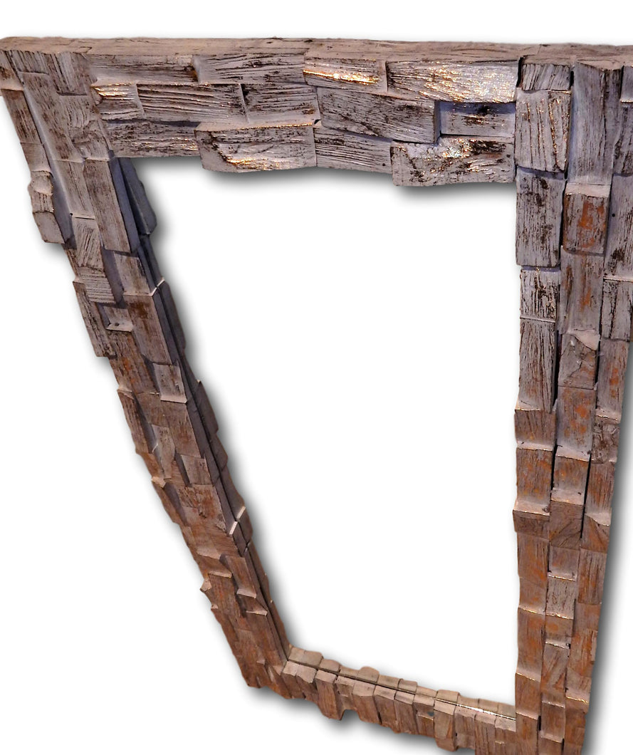 Wall mirror Roots Hardwood Furniture & Tiles
