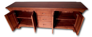 Credenza & Console & Cabinets | Roots Cabinets & Tiles, furniture