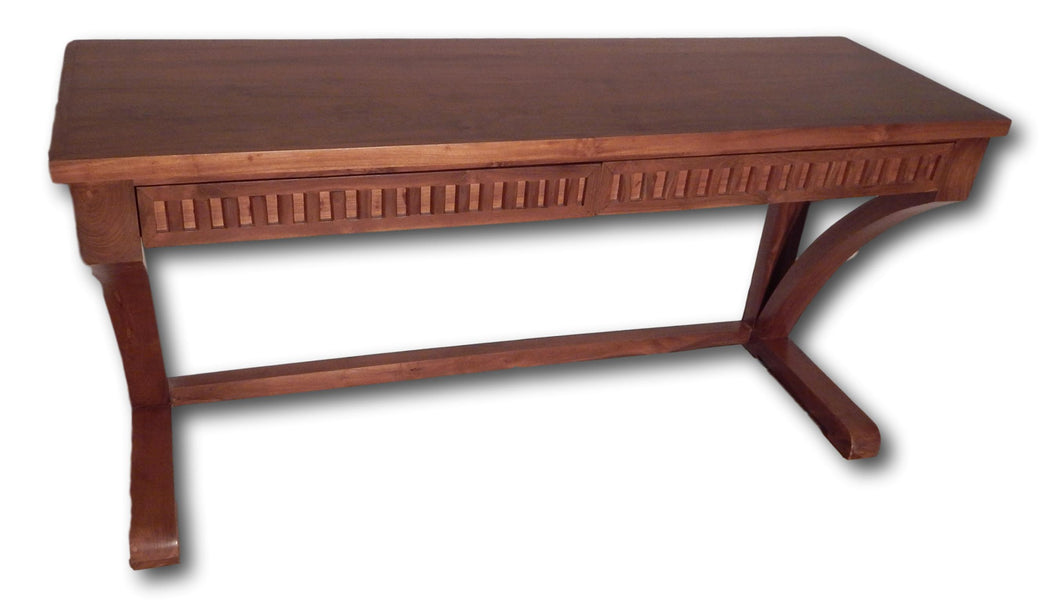 ~ 49 ~ Computer Desk ~ Roots Furniture Seattle. Updated 2020. Seattle Woodworks. New Furniture. Furniture Outlets Seattle. Hardwood Furniture Stores