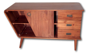 Living room furniture credenza Seattle | Roots Cabinets & Tiles, teak furniture
