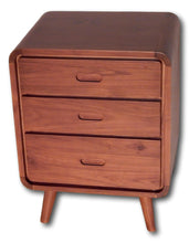 Roots Furniture ~ Bedroom Furniture ~ Bedside Tables and Nightstand ~ Custom Furniture Seattle