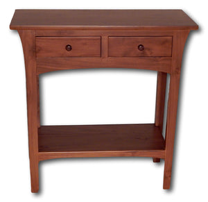Teak console table in Seattle | Roots Hardwood Furniture & Tiles