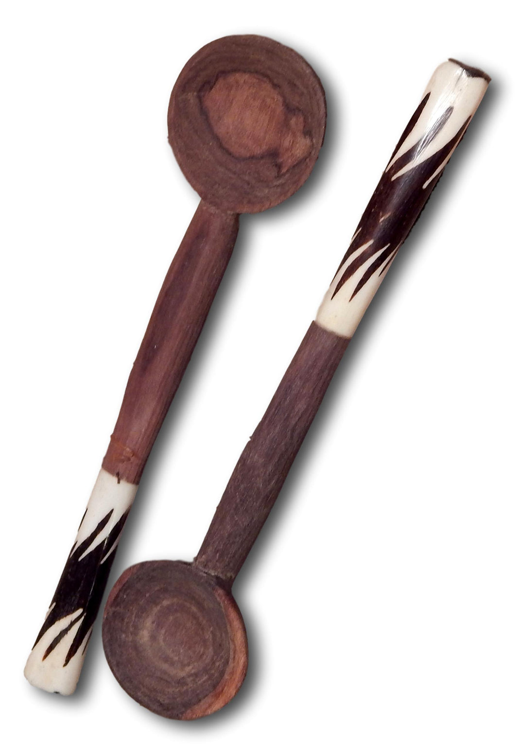 Wood spoon set handcrafted from Teak wood
