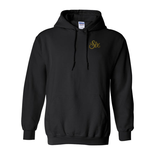 THE 6 CLASSIC Ill Cotton Men's Hoodie - Pocket Logo