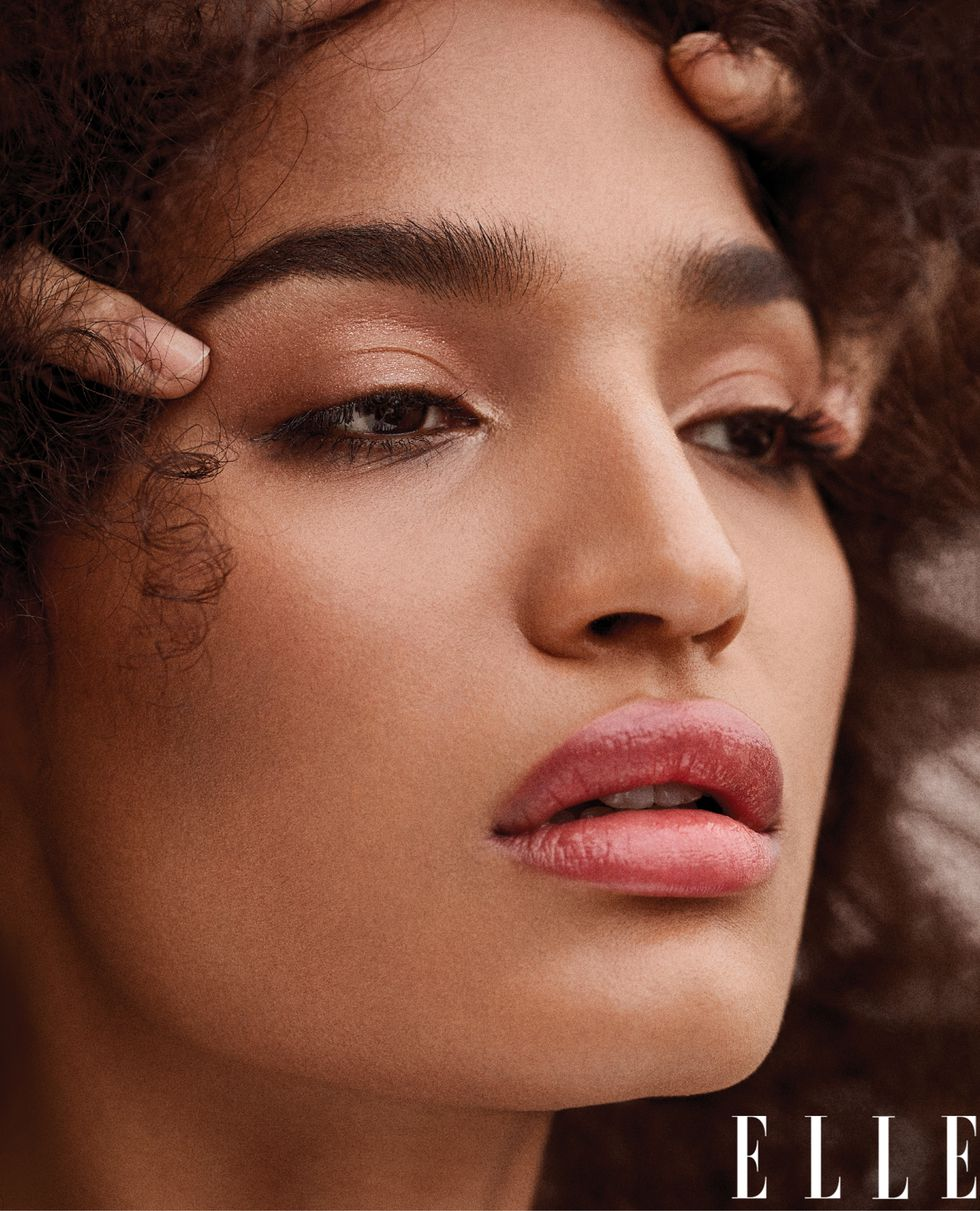 Celestino Mentioned in Elle Interview with POSE Star Indya Moore!