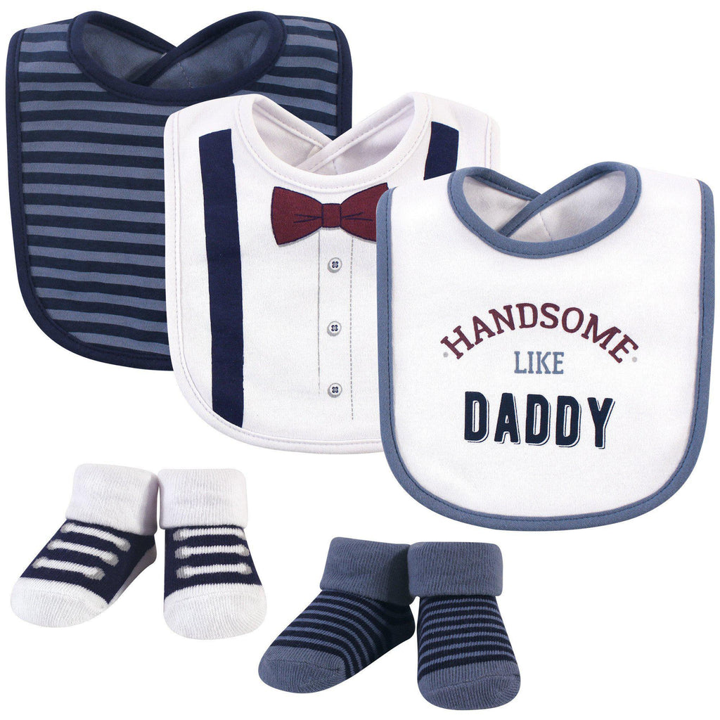 Made for dad baby gift box-The Baby Gift People