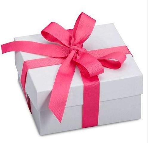 Raspberry Peony Baby Gift Box-The Baby Gift People