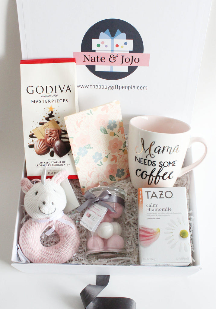Relax and sip Mama-The Baby Gift People