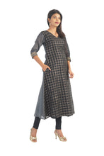 After Dark Reversible Kurta
