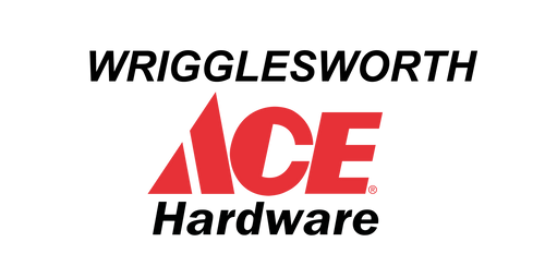 Wrigglesworth Ace Hardware - Ace ILM - Since 2005