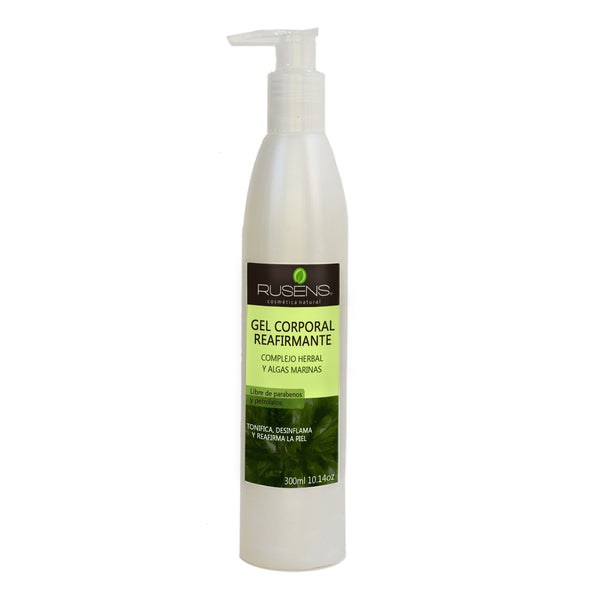 Gel Corporal Reafirmante - 300ml