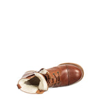 Pandora | vegetable tanned leather (wool)