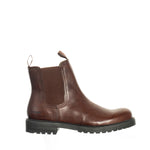 Bertil | vegetable tanned leather (wool)