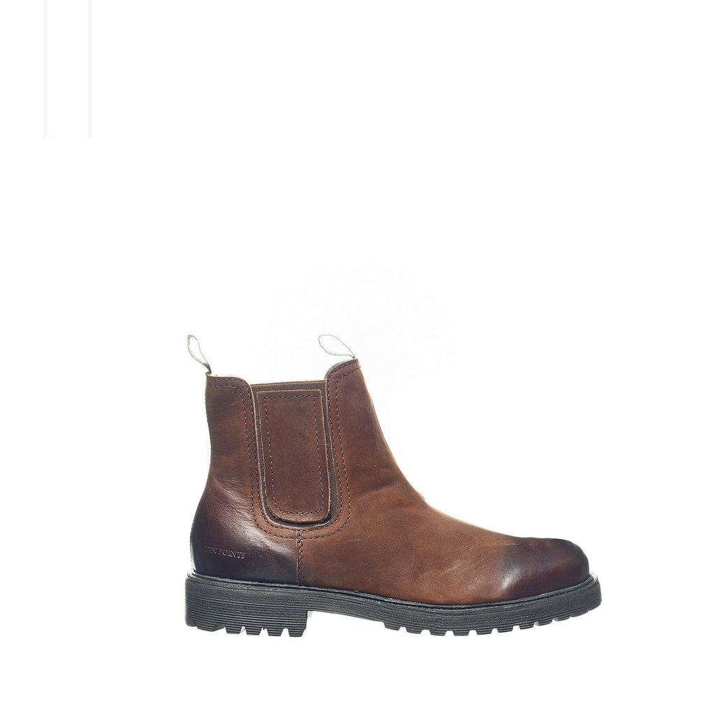 Bertil | vegetable tanned nubuck