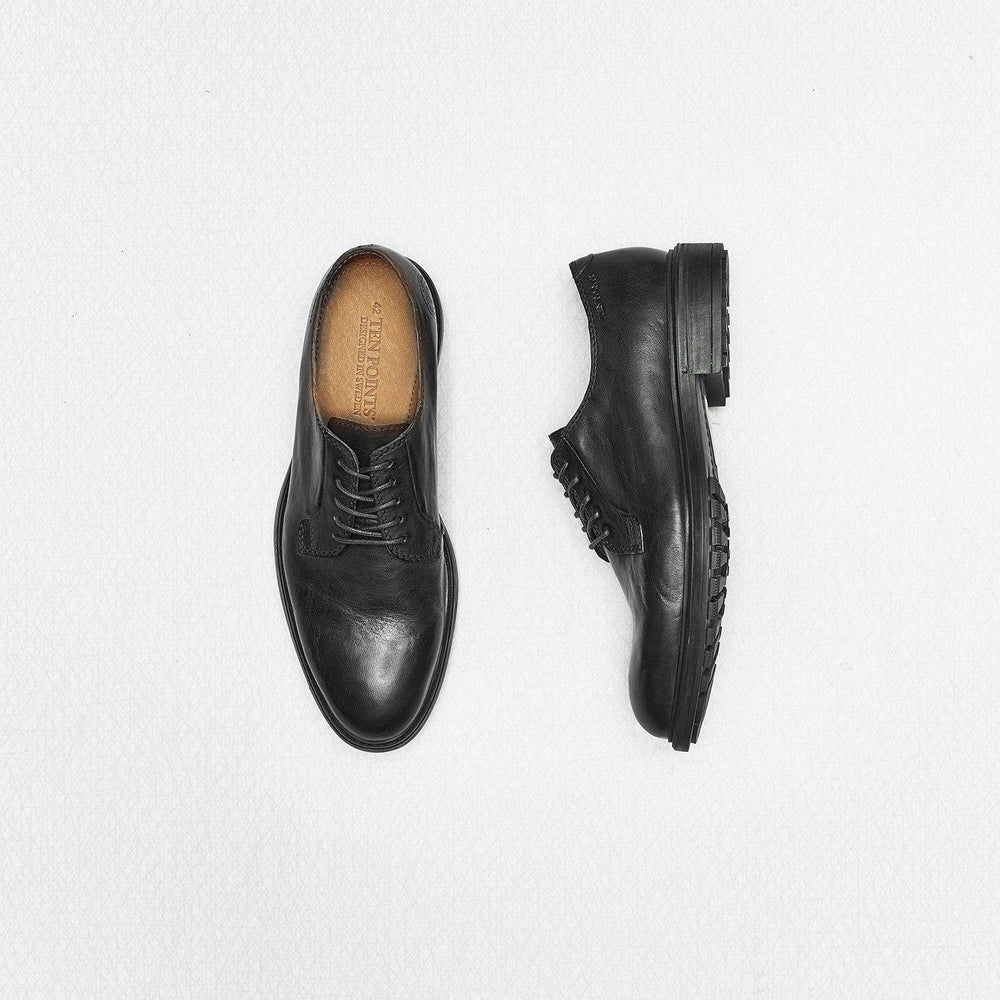Emil | vegetable tanned leather