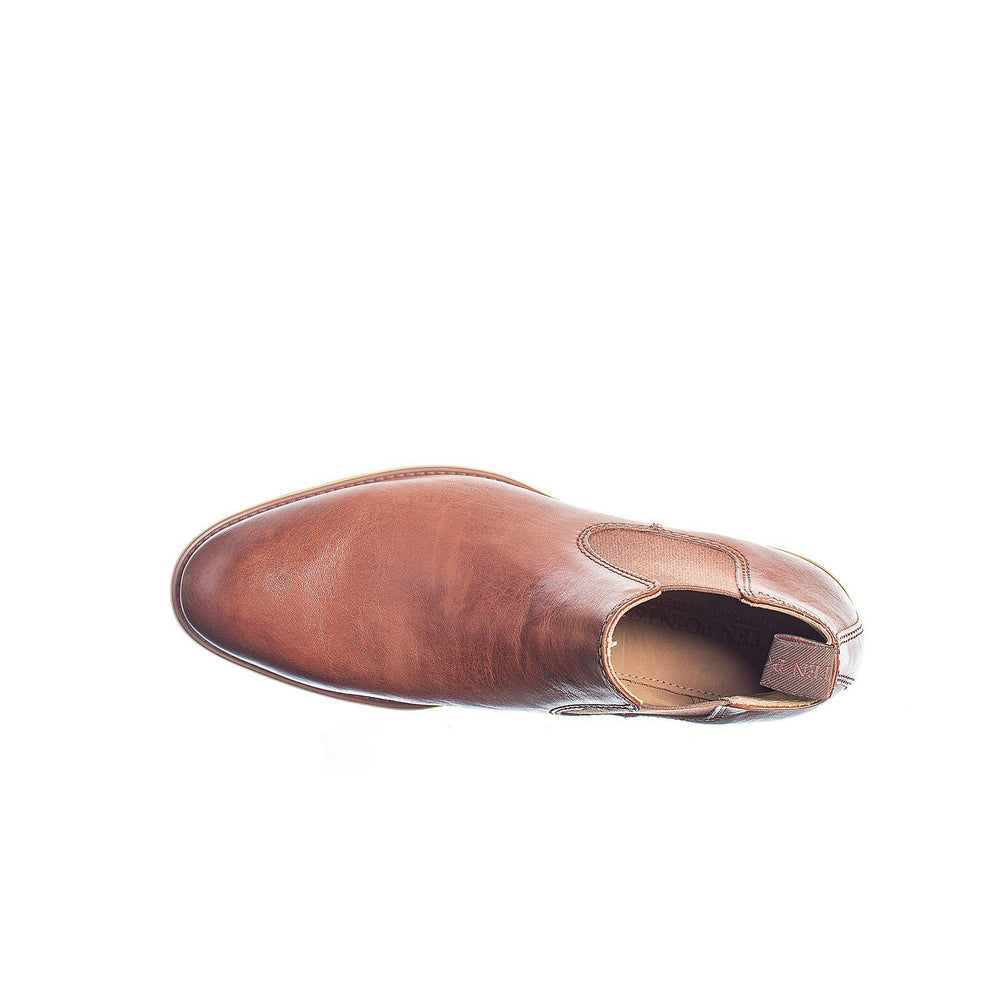 Milton | vegetable tanned leather