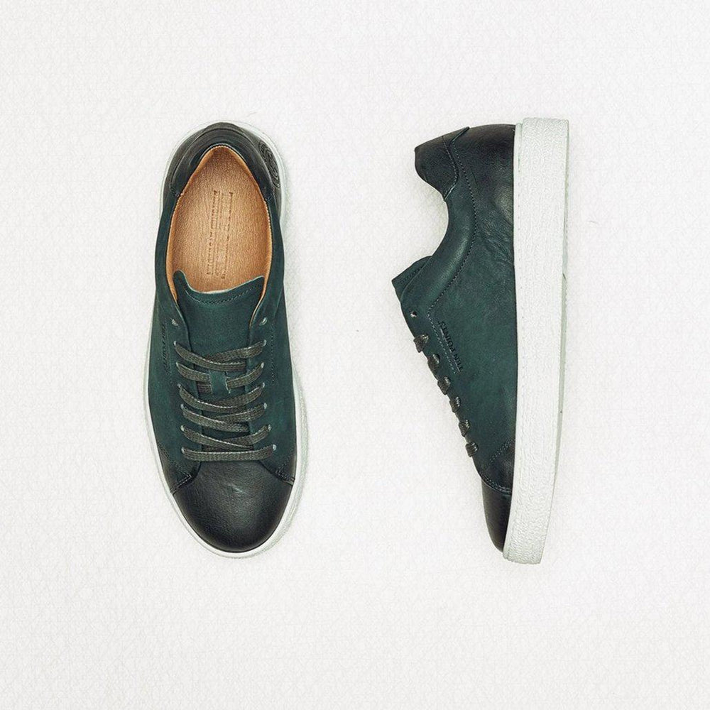 Vanessa | vegetable tanned nubuck