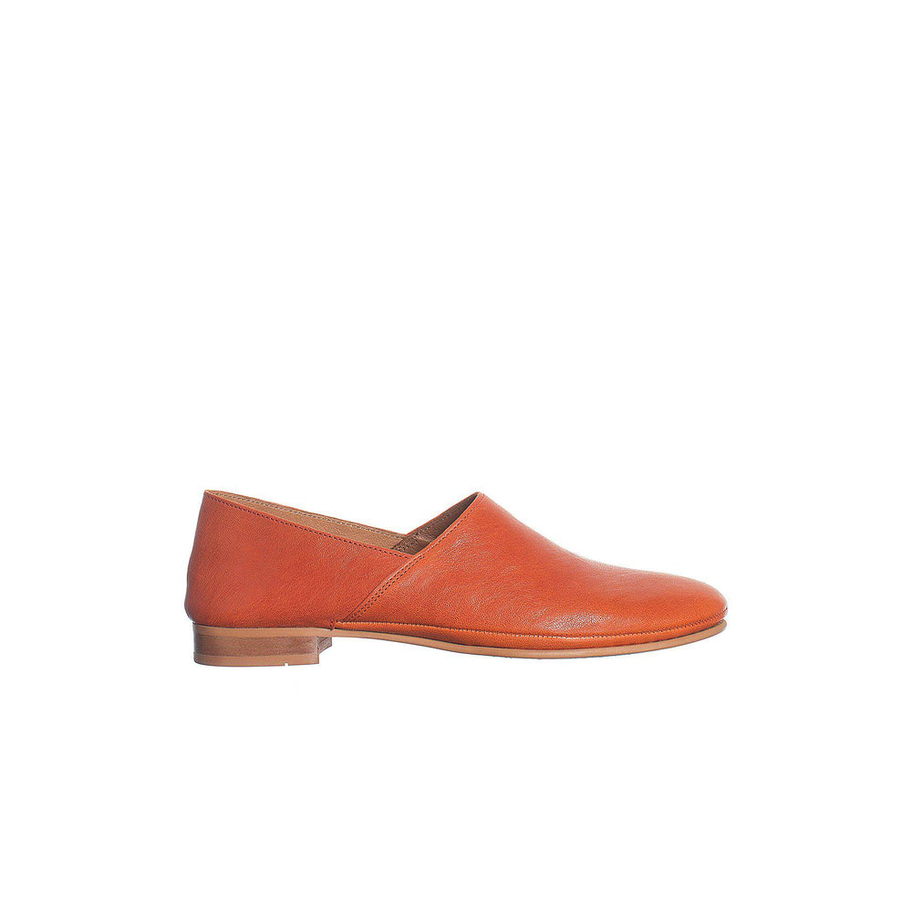 New Toulouse | vegetable tanned leather