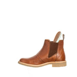 Astrid | vegetable tanned leather