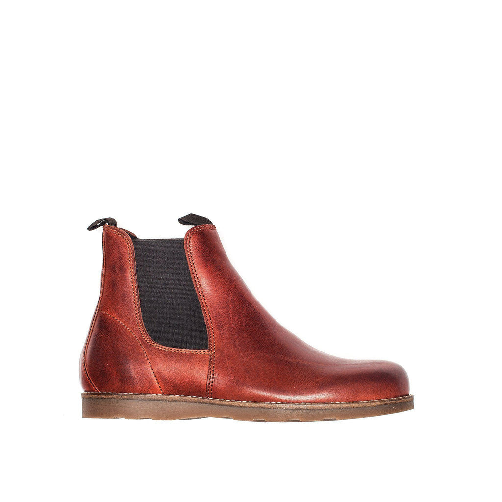 New Carol | waxed & oiled leather