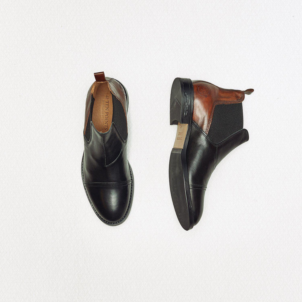 New Mercury | vegetable tanned leather