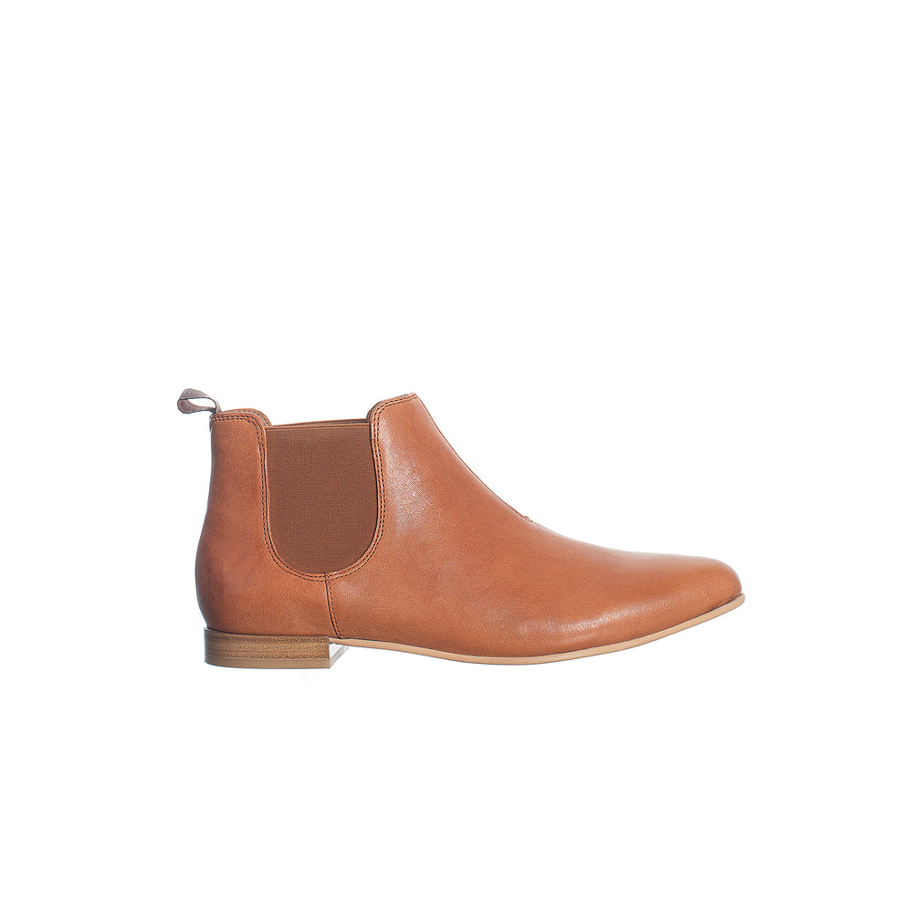 Tessa | vegetable tanned leather