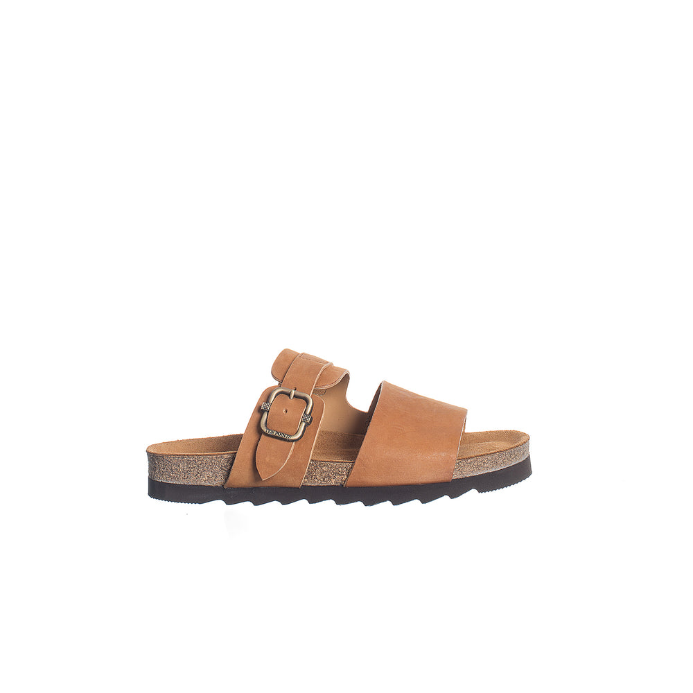 Vivienne | vegetable tanned nubuck