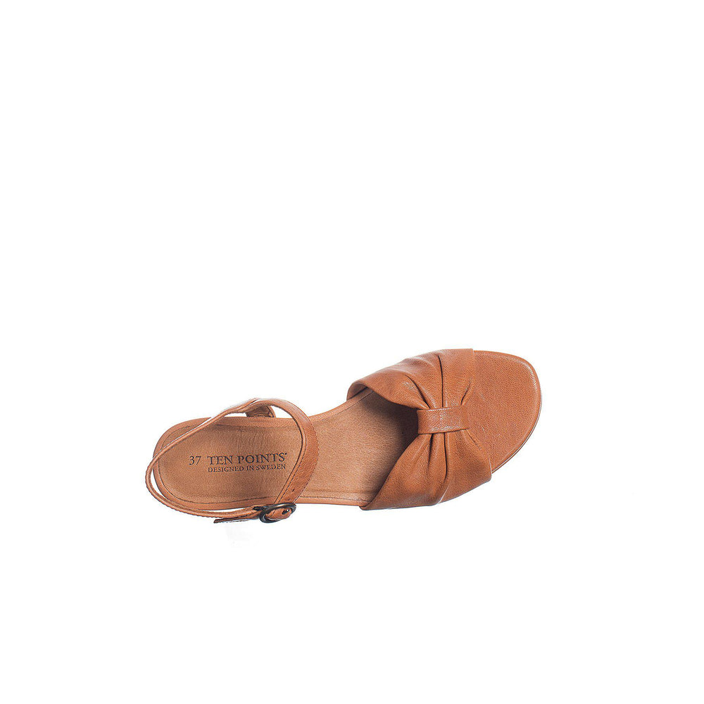 Madeleine | vegetable tanned leather