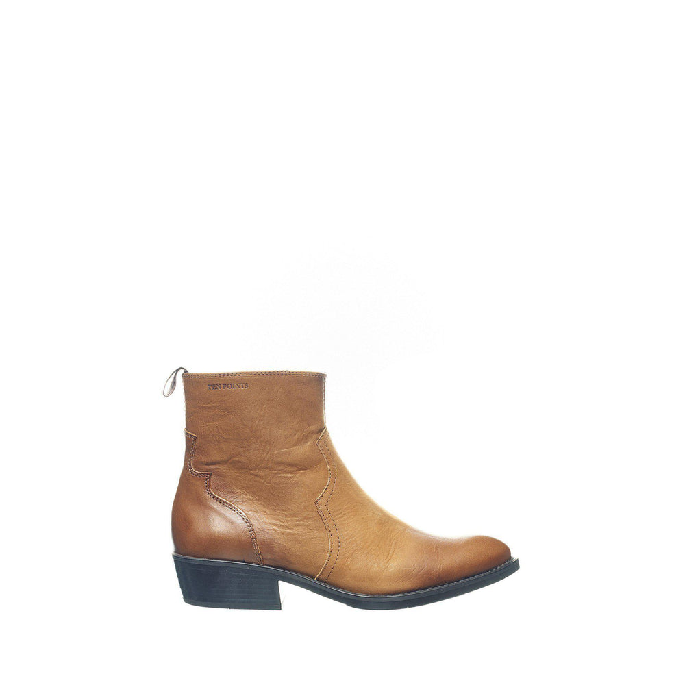 Jessie | vegetable tanned nubuck