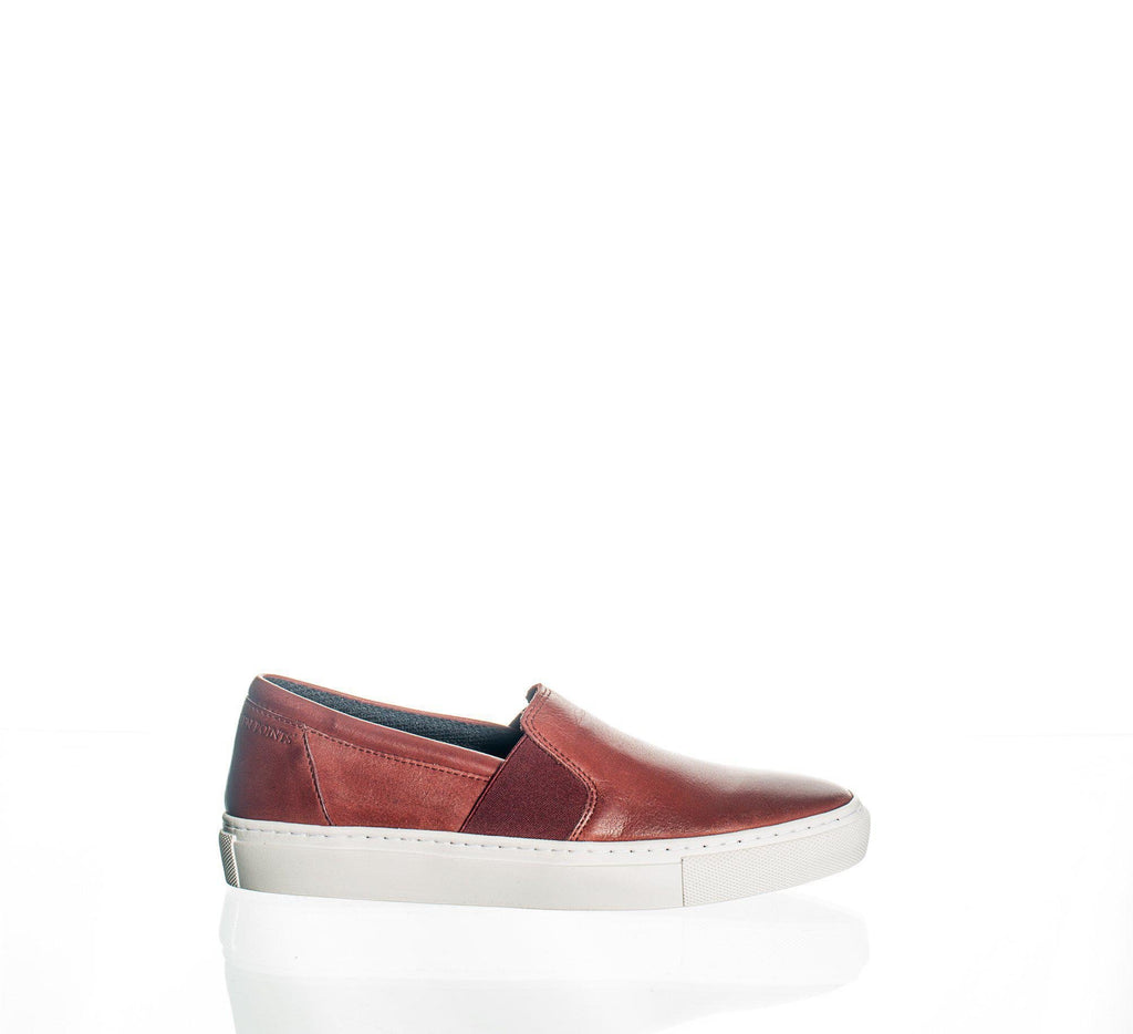 Victoria | soft brushed leather