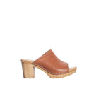 Amelia | vegetable tanned leather