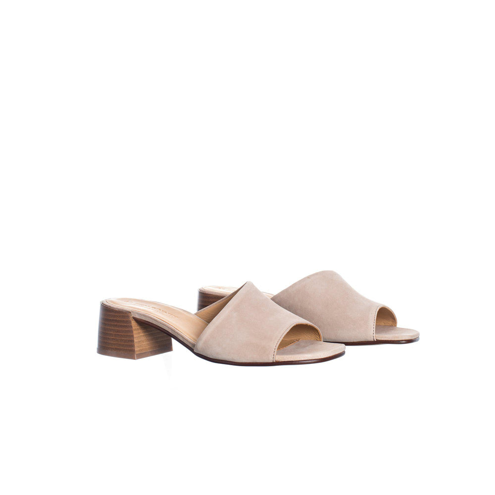 Milde Slip-in — Light Taupe