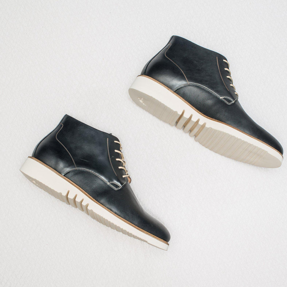 Adam | brushed leather