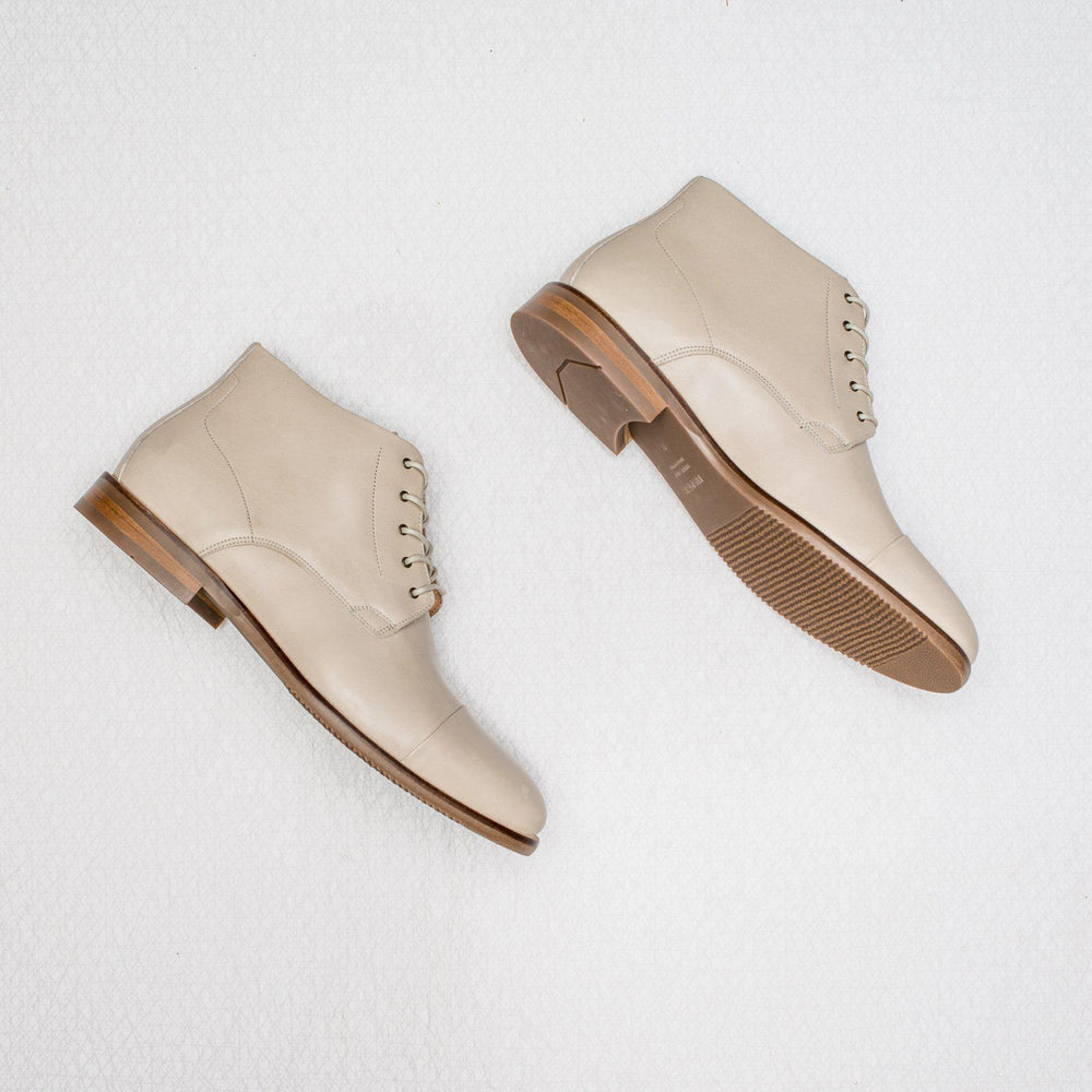 Danny | brushed leather