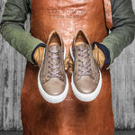 Daniel | vegetable tanned leather