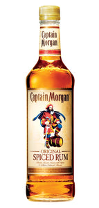Captain Morgan Original Spiced 750ml