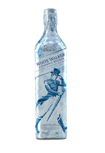 Johnnie white Walker 750ml