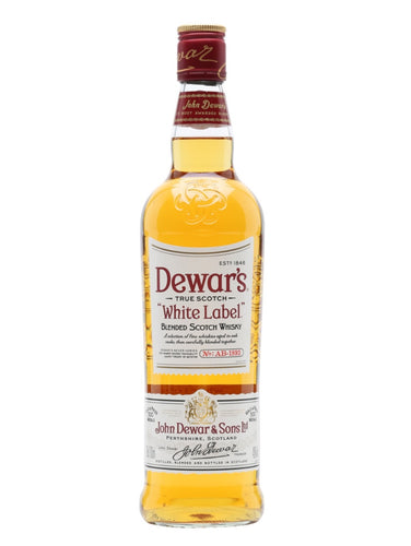 Dewars white Label 1.75L