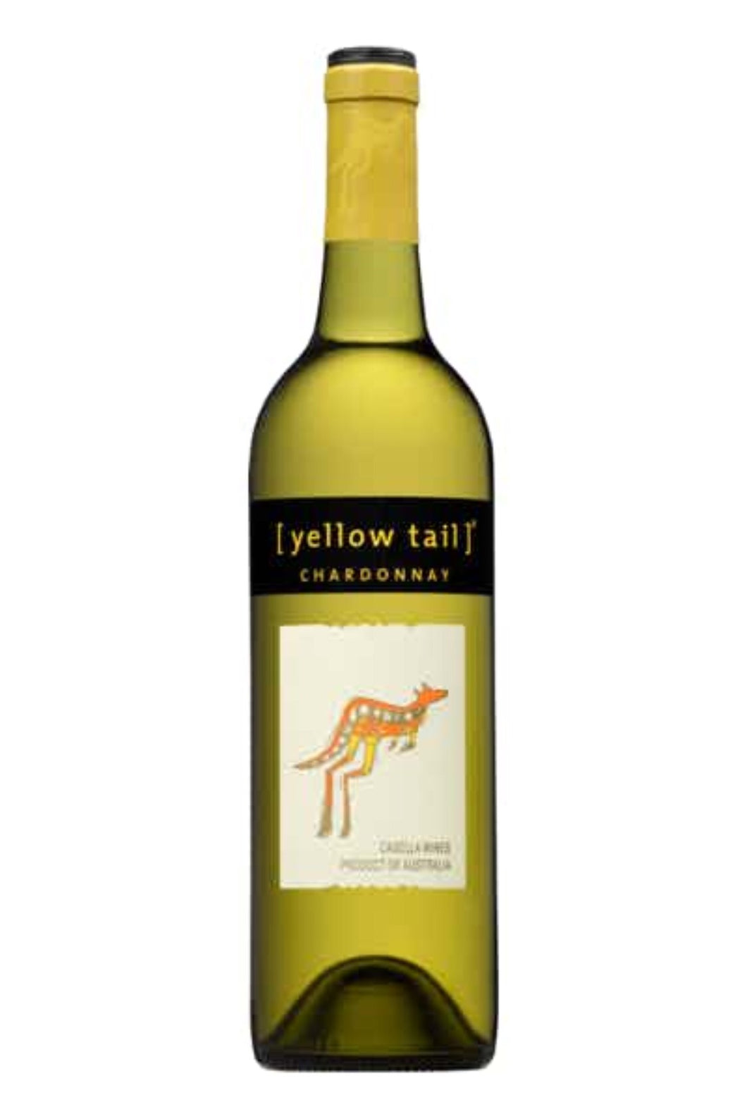 Yellowtail Chardonnay 750ml