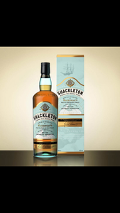Shackleton scotch 750ml