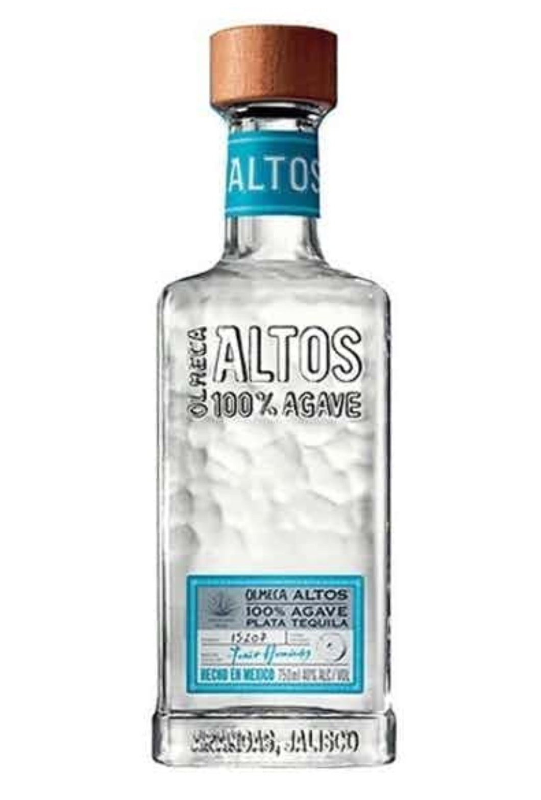 Altos silver 750ml