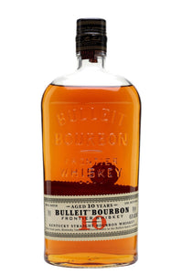 Bulleit bourbon 10YR 750ml