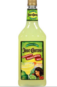Jose Cuervo Mix 1.75L